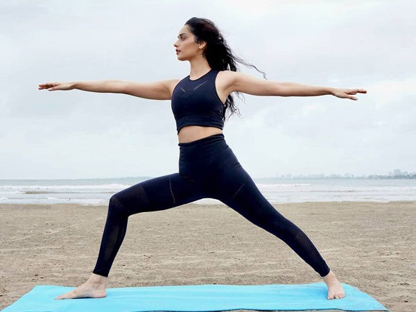 """""""I don't think your size defines your fitness"""" - says Manushi Chhillar"""