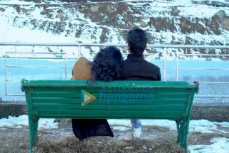 Movie Stills Of The Movie Intezaar Koi Aane Ko Hai...
