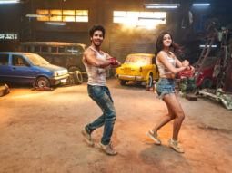 Ishaan Khatter and Ananya Panday bring back the garage romance in Khaali Peeli's latest track 'Tehas Nehas'
