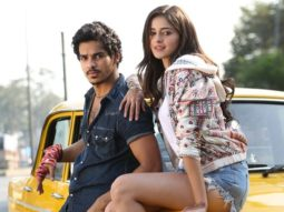 Ishaan Khatter and Ananya Panday starrer Khaali Peeli to release in drive-in theatres in Gurugram and Bengaluru