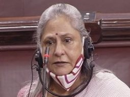 Jaya Bachchan slams BJP MP Ravi Kishan and Kangana Ranaut in Rajya Sabha for dragging entire film industry in drug scandal