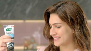 Joy Personal Care signs Kriti Sanon as brand ambassador for their facewash range