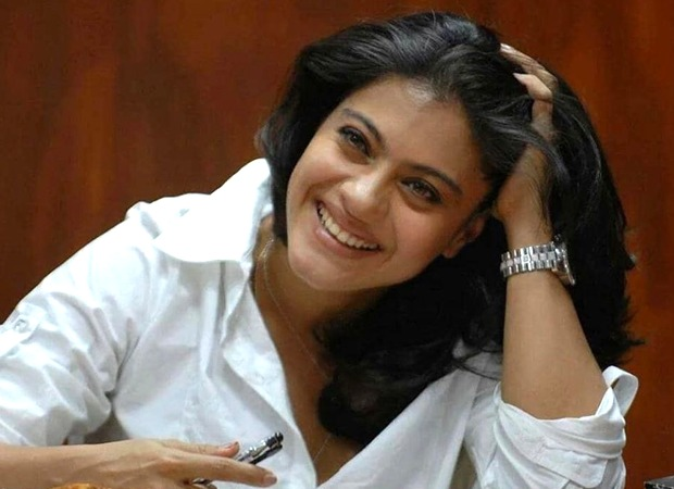 Kajol Devgn's 'get me outta here' laugh is relatable to every socially awkward person