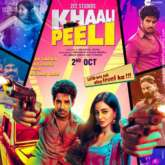 First Look Of Khaali Peeli