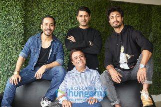 On The Sets Of The Movie Khuda Haafiz – Chapter II
