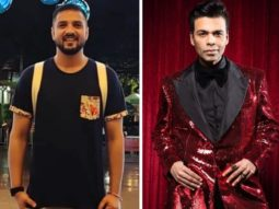 Kshitij Prasad alleges NCB forced him to falsely implicate Karan Johar in drugs investigation, agency denies these claims