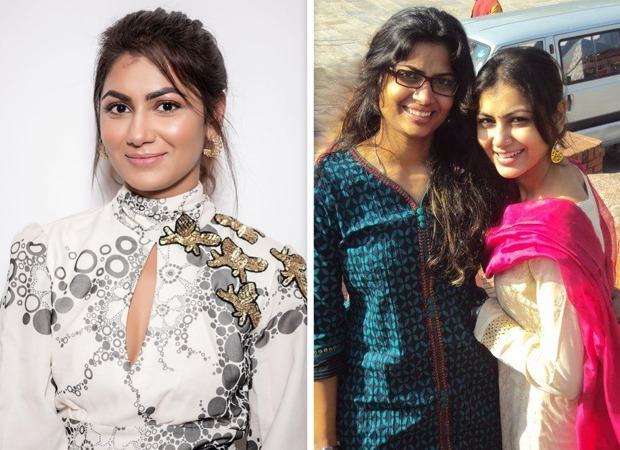 "Kumkum Bhagya star Sriti Jha says, ""If my sister had not convinced me, I wouldn't be acting"""