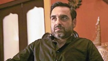 Mirzapur 2 Pankaj Tripathi explains how Kaleen Bhaiyya is 2.0 version of Mogambo, Shakaal, and Gabbar
