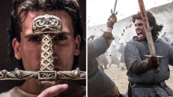 Money Heist actor Jaime Lorente drops fierce first look of his Amazon series in El Cid