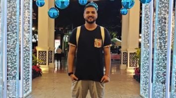 NCB questions Karan Johar's aide Kshitij Prasad in the drugs probe, raids his residence