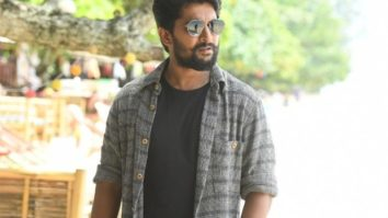 Nani talks about the significance of V's release date, September 5