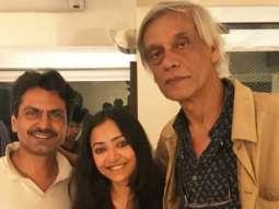 Nawazuddin Siddiqui, Shweta Basu Prasad starrer Serious Men, directed by Sudhir Mishra, to premiere on Netflix on October 2