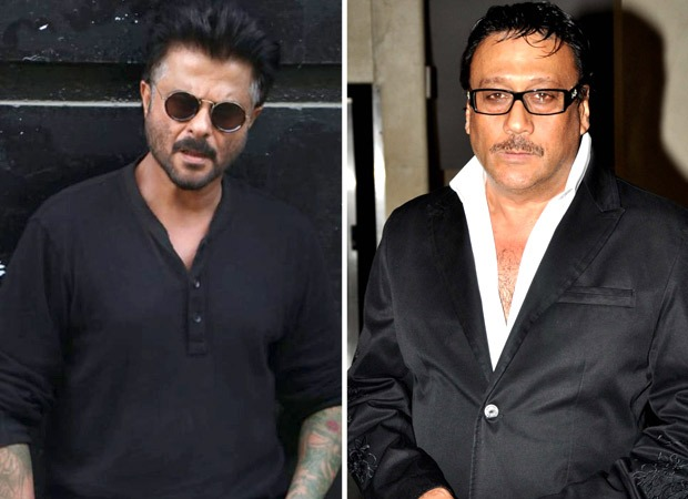 No project with Anil Kapoor, say sources close to Jackie Shroff