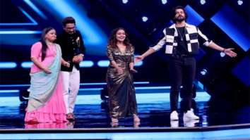 Nora Fatehi, Neha Kakkar and Sunny Kaushal celebrate retro Special on India's Best Dancer