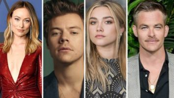 Olivia Wilde's thriller Don't Worry, Darling to feature Harry Styles, Florence Pugh and Chris Pine