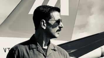 On Akshay Kumar's birthday, Bellbottom makers unveil his RAW agent look