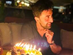 On Ranbir Kapoor's birthday, Neetu Kapoor praises him for his ability to make people feel secure
