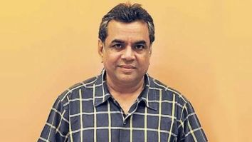 Paresh Rawal appointed as the new chairman of National School of Drama