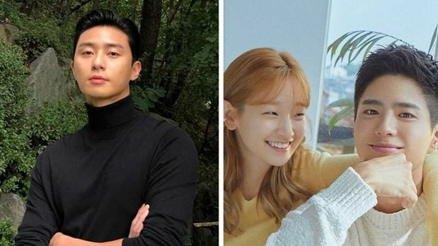 Park Seo Joon to make guest appearance in Park So Dam and Park Bo Gum starrer Record Of Youth