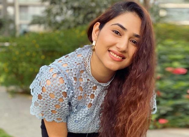 Pyaar Ka Dard Hai Meetha Meetha Pyaara Pyaara actress Disha Parmar tests positive for COVID-19