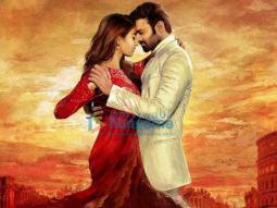Movie Stills Of The Movie Radhe Shyam