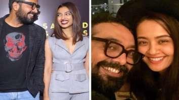 Radhika Apte, Surveen Chawla, Anjana Sukhani favour Anurag Kashyap amid the sexual assault allegations by Payal Ghosh