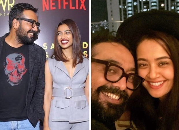 Radhika Apte, Surveen Chawla, Anjana Sukhani favour Anurag Kashyap amid the sexual assault allegations by Payal Ghosh
