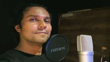 Randeep Hooda resumes work on Radhe - Your Most Wanted Bhai, shares a picture from the studio