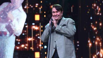 Randhir Kapoor reveals how Rishi Kapoor's tardiness led to the lyrics of Henna's song on Sa Re Ga Ma Pa Li'l Champs