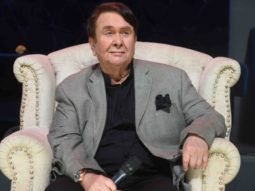 Randhir Kapoor reveals how music composer Ravindra Jain got him his first film as a producer on Sa Re Ga Ma Pa Li'l Champs