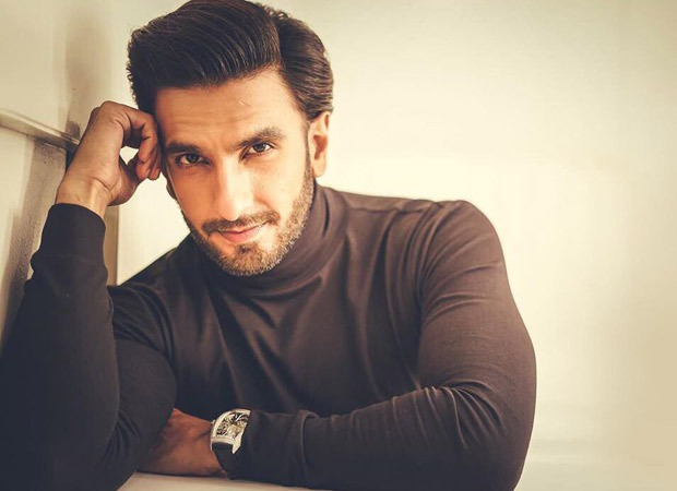Ranveer Singh to unveil a series of initiatives to help the deaf community in India
