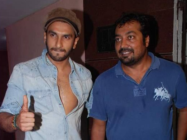 """""""Ranveer Singh was rejected in an audition for Shaitaan, no studio wanted to put money on him"""" - reveals Anurag Kashyap"""