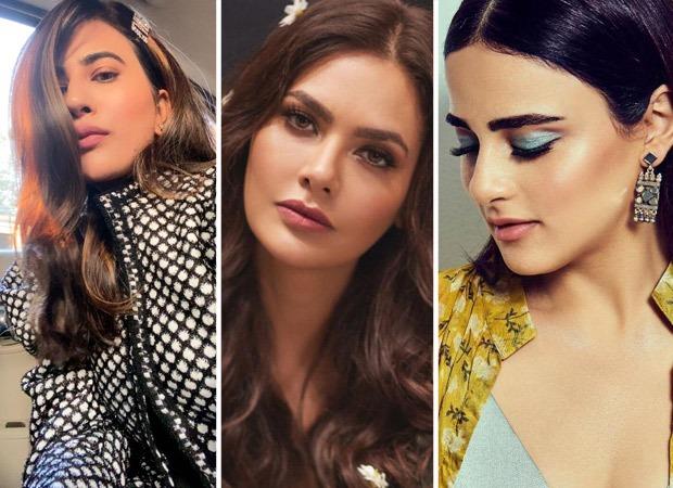 Makeup artist Reshmaa Merchant reveals some of the BEST hacks used by celebrities like Esha Gupta, Surbhi Jyoti and more