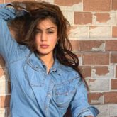 Rhea Chakraborty grilled for 8 hours by the Narcotics Control Bureau on day two