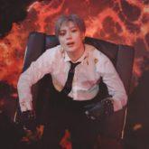 SHINee's Taemin mesmerizes with his spellbinding music video 'Criminal'