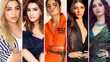 STYLIST SPOTLIGHT: Meet Sukriti Grover who elevates fashion game for Kriti Sanon, Radhika Madan, Shruti Haasan, Tamannaah Bhatia