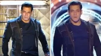 Salman Khan stuns in the new promo of Bigg Boss 14, announces the grand premiere's date