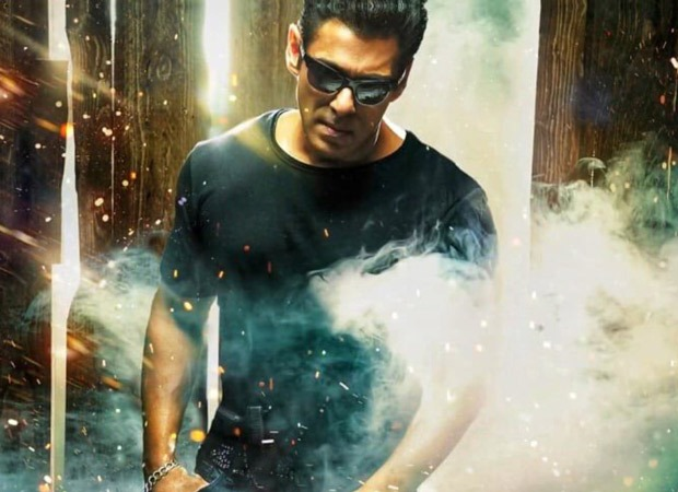 Salman Khan to resume Radhe – Your Most Wanted Bhai shoot on October 2 in Karjat