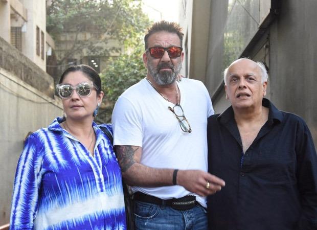 संजय दत्त की बीमारी ने भट्टों को झकझोर कर रख दिया