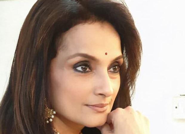 Shaadi Mubarak actress Rajeshwari Sachdev tests positive for Coronavirus