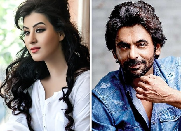 """Shilpa Shinde on Gangs Of Filmistaan """"Sunil Grover tried to take over the Entire Show"""""""