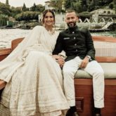Sonam Kapoor Ahuja loses cool at an American influencer for calling her husband Anand Ahuja, 'the ugliest'
