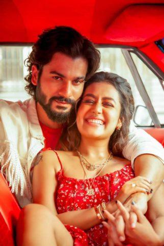 Sunny Kaushal makes his music video debut with Neha Kakkar in Bhushan Kumar's 'Taaron Ke Sheher'