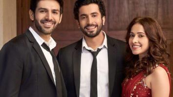 Sunny Singh confirms Sonu Ke Titu Ki Sweety sequel and Pyaar Ka Punchnama 3 is in works