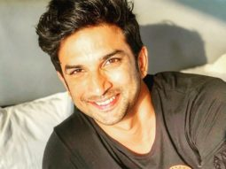 Sushant Singh Rajput wanted to quit smoking and spend more time with Kriti