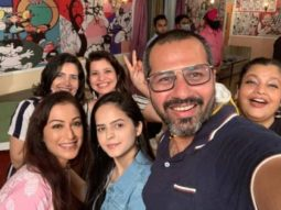 Taarak Mehta Ka Ooltah Chashmah's cast celebrates 3000 episodes on the sets