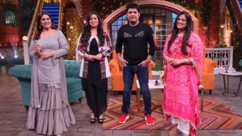 The Kapil Sharma Show: SingersHarshdeep Kaur and Richa Sharma to grace the comedy show