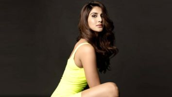 Vaani Kapoor heads to Scotland for Akshay Kumar's Bell-Bottom