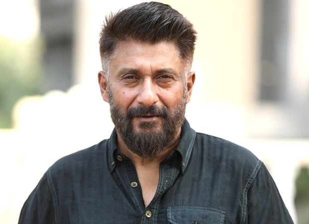 Vivek Agnihotri appointed as new cultural representative at ICCR
