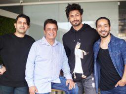 Vidyut Jammwal starrer Khuda Haafiz to get a sequel; to go on floors in 2021